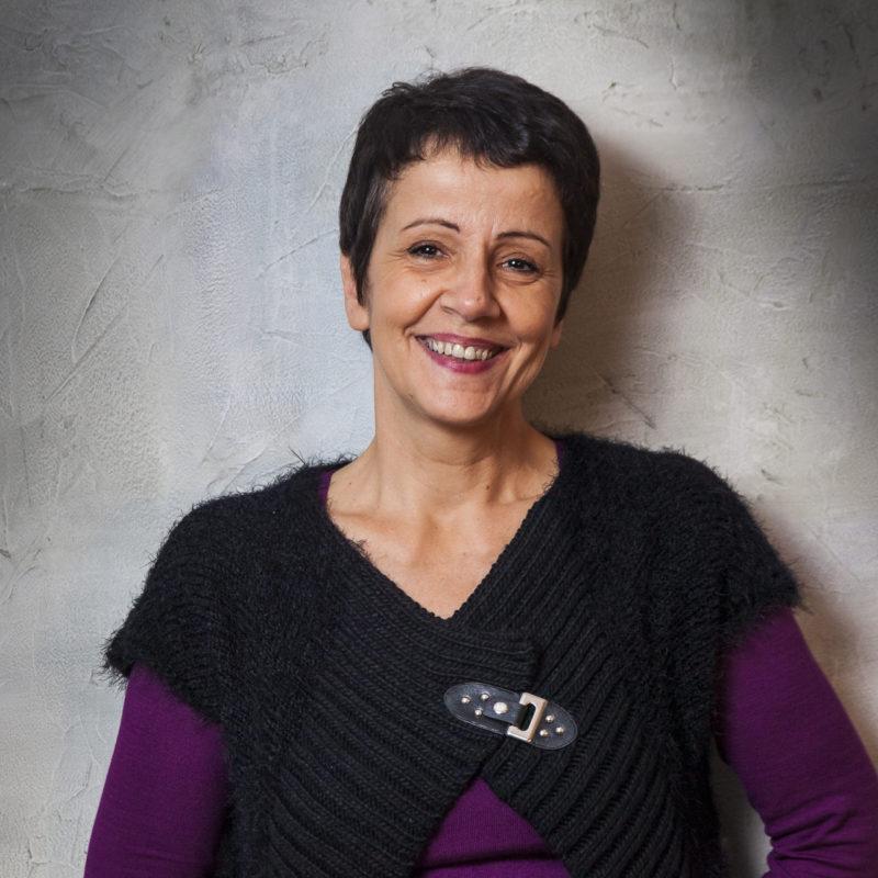 Chantal Couturier, secrétaire du cabinet ADEM Avocats